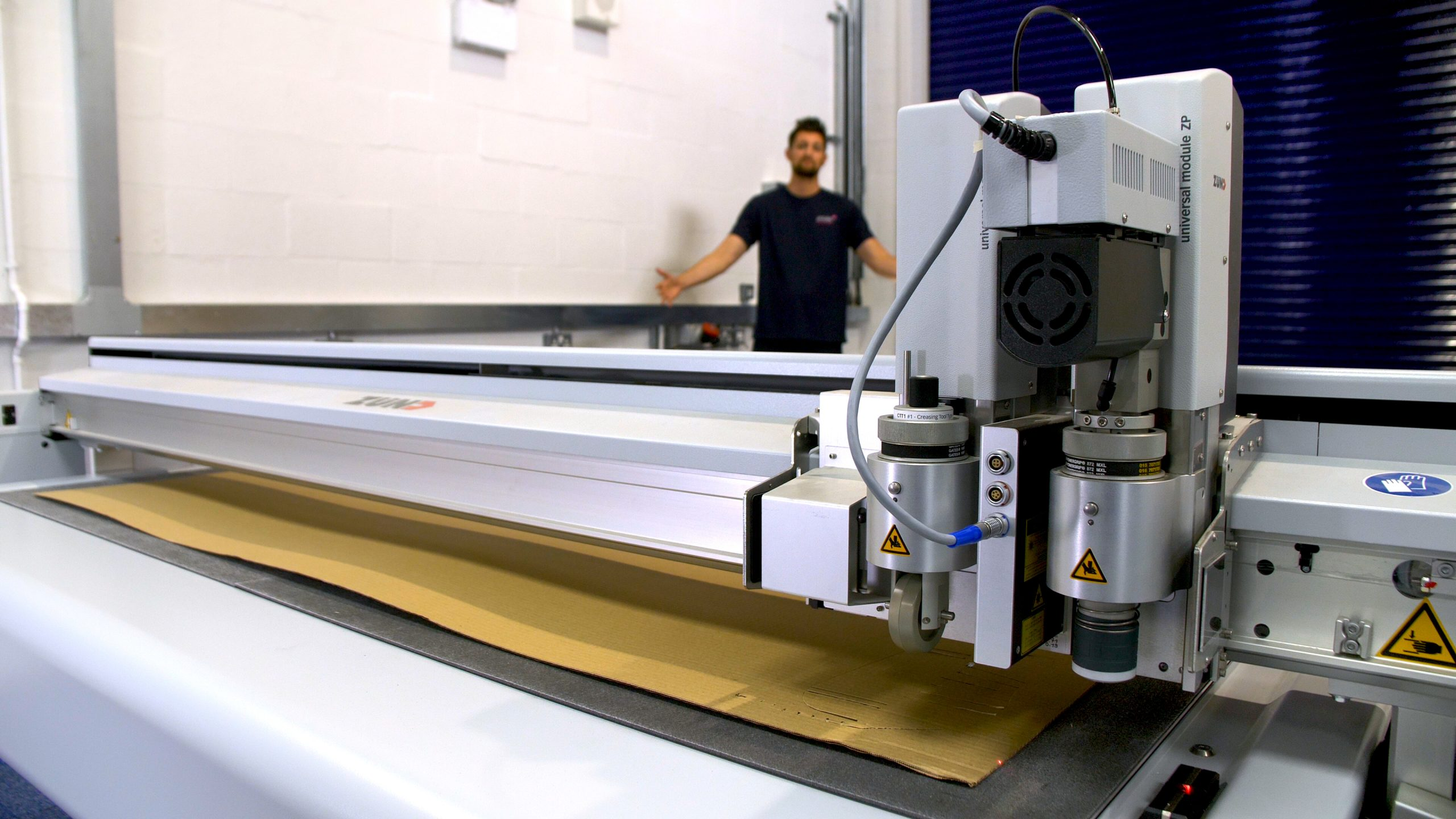 packaging manufacturing and conversion